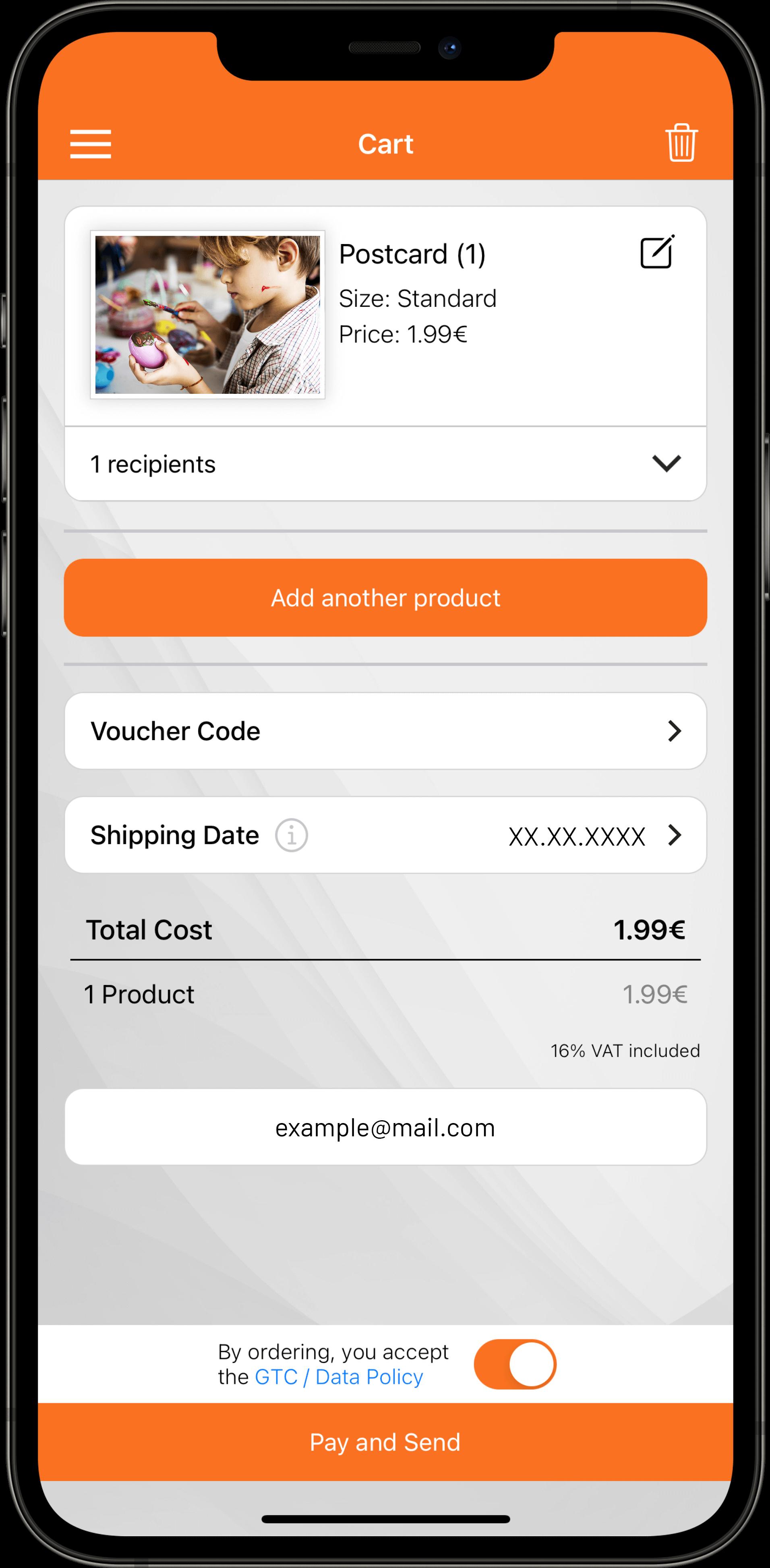 Kostenlose Ostergrüße Versenden 2021
