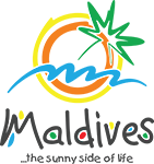 Official Visit Maldives Logo
