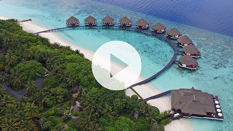 maldives video poster