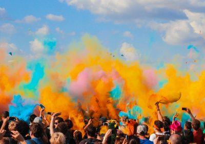 Die verrücktesten Festivals der Welt