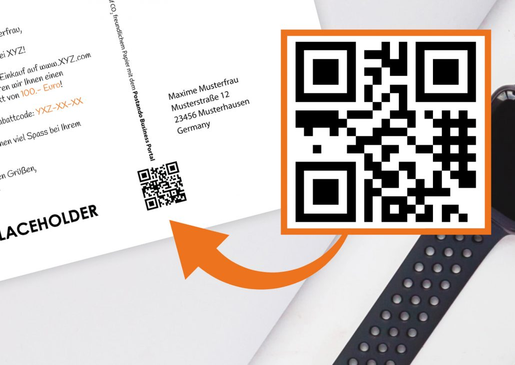 Toerisme Marketing met QR-code