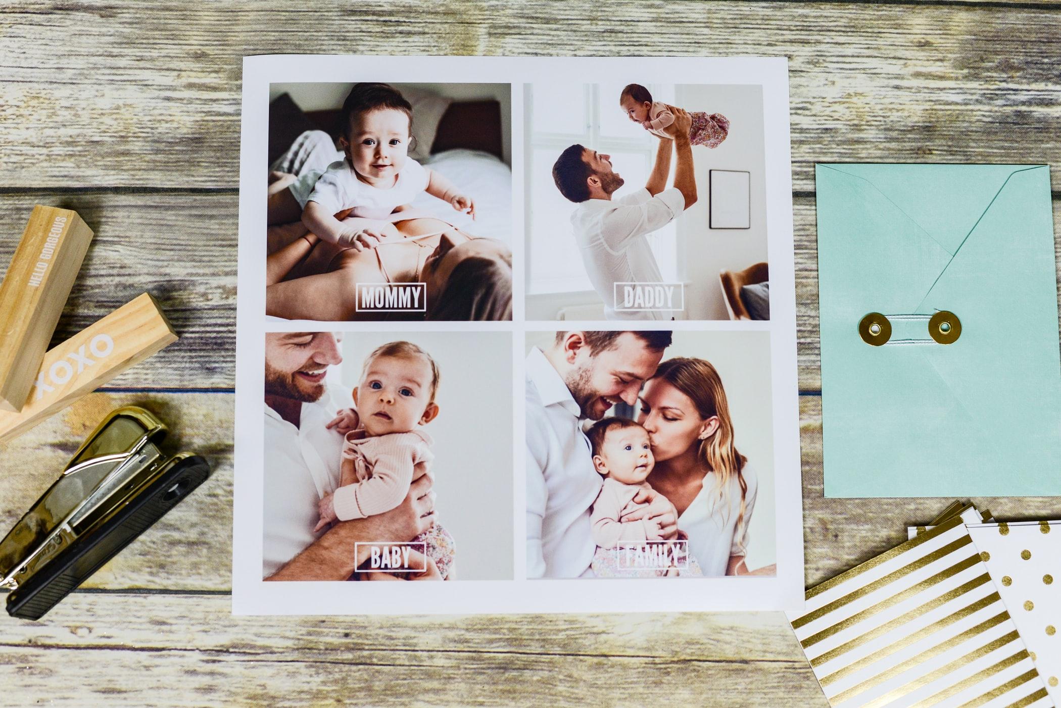 Glückwünsche zur Geburt – 10 Tipps & Vorlagen