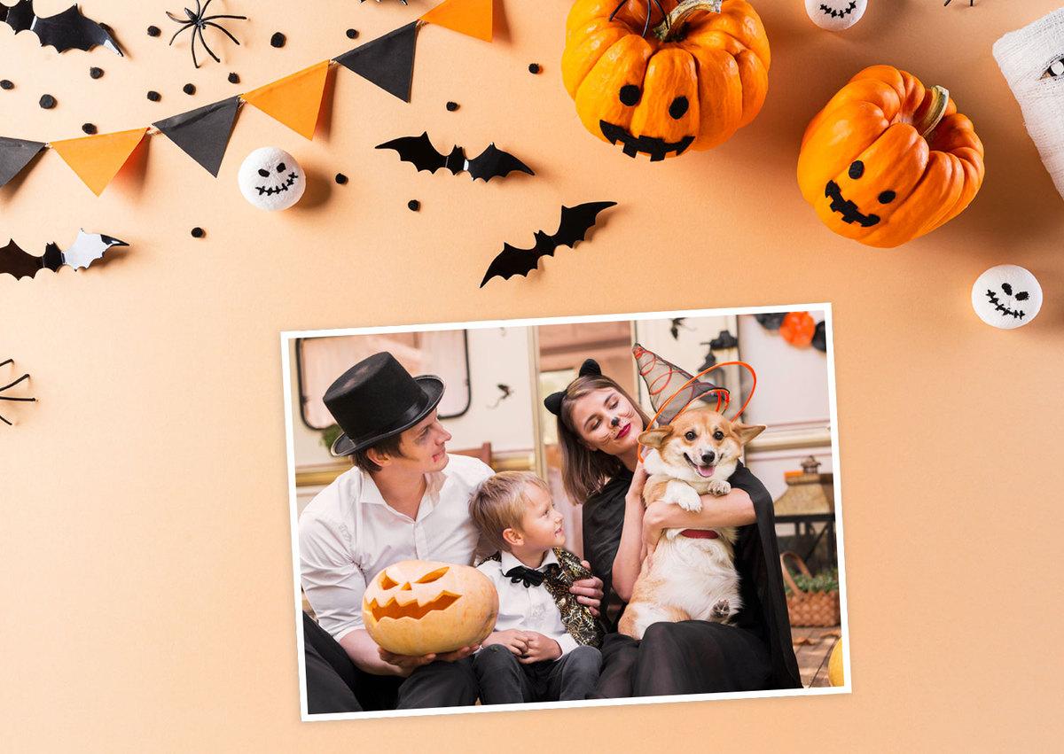 Süßes oder Saueres trotz Corona –  Ideen für Halloween