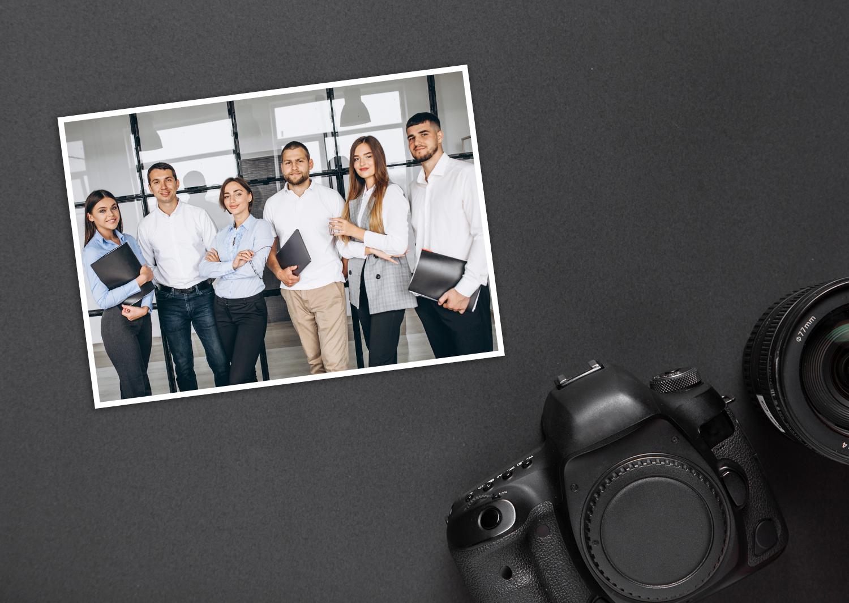 Business Fotos: Die besten Tipps